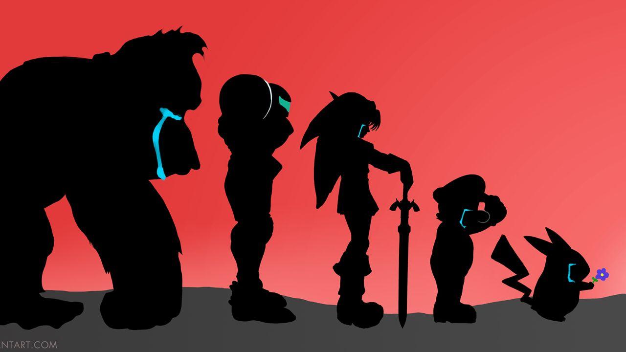 Un fan de Nintendo crea el homenaje más emotivo para el presidente Satoru Iwata