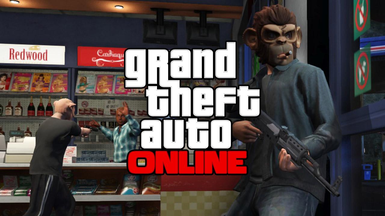 GTA 5 Online anuncia nueva actualización: llegan los coches que deseabas