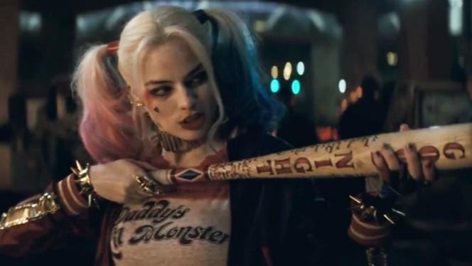 Harley Quinn y Deadshot nuevos protagonistas en Empire: ¿qué opinará Joker?