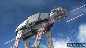 Star Wars Battlefront decepciona a 9 millones de fans: la beta muere de éxito