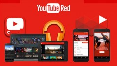 Los 6 puntos clave sobre Youtube Red