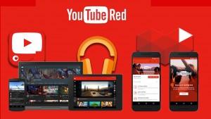 Los 6 puntos clave sobre Youtube Red