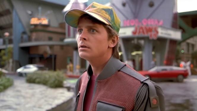 Los mejores memes de Regreso al Futuro II: ¿qué se encontrará Marty McFly cuando llegue a 2015?