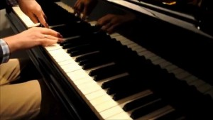 Esto es lo que ocurre cuando 30 mil desconocidos deciden componer una canción juntos: ¿te apuntas?