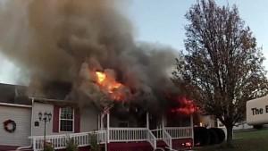 La Xbox 360 de un gamer sobrevive a un incendio: esta imagen te soprenderá