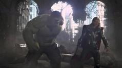 Rumor: En 2017, dos de los Vengadores Marvel más poderosos se unirán en una película de proporciones épicas