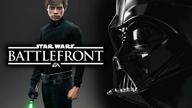 Guía de la beta de Star Wars Battlefront: 6 trucos para desbloquear y dominar a Vader y Luke