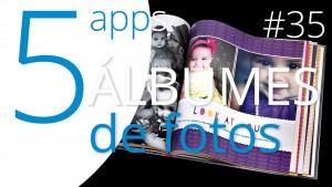 Las 5 aplicaciones que te ayudarán a crear álbumes de fotos geniales: Google Photos, RealTimes…
