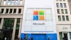 Así es la primera tienda de Microsoft... ¿parecidos razonables con Apple Store?