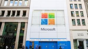 Así es la primera tienda de Microsoft… ¿parecidos razonables con Apple Store?