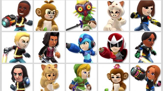 Nintendo lanza su primera app para teléfonos: los Miis son los protagonistas