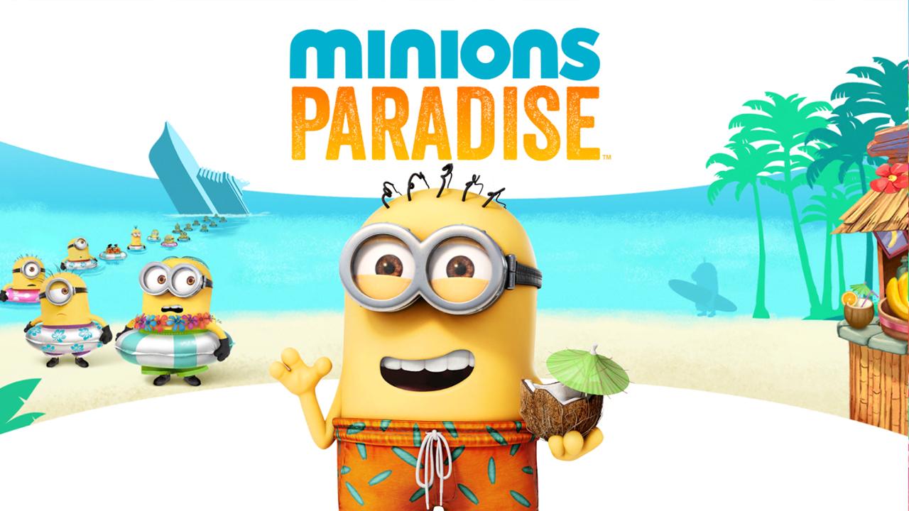 Minions Paradise: 5 consejos básicos para ser el rey de la isla