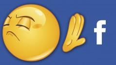 """Estas son las reacciones de la gente a los nuevos botones de Facebook: """"¡no me gustan!"""""""