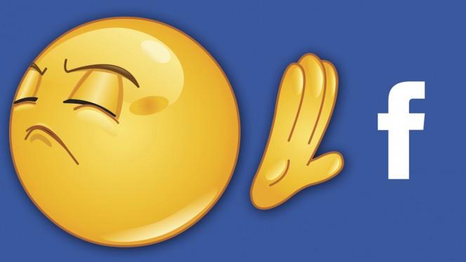 Estas son las reacciones de la gente a los nuevos botones de Facebook: