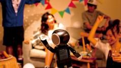 Cortana y Siri no podrán competir con este adorable robot venido de Japón