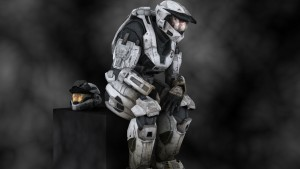 Lo primero que harás al empezar Halo 5 para Xbox One será llorar e impacientarte