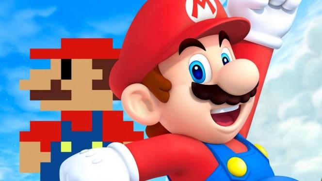 Un fan de Mario consigue un record mundial al acabar Mario Bros. en menos de 5 minutos