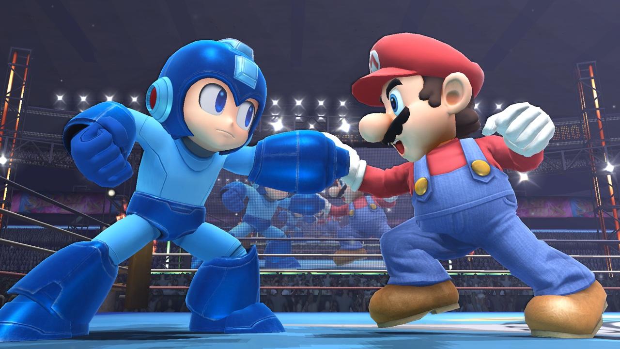 Super Smash Bros de Wii U tendrá 3 personajes más según filtración