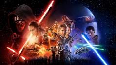 La actriz principal de Star Wars llora al verse en el último tráiler: ¿llora de vergüenza?