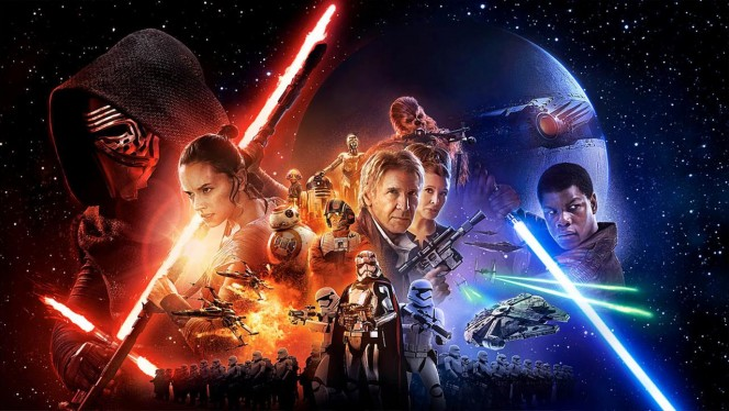 Ya se sabe cuántos minutos durará Star Wars: The Force Awakens
