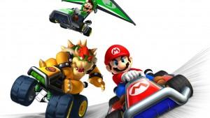 Este coche inspirado en Mario Bros. de Nintendo es una ABERRACIÓN de la Naturaleza