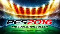 PES 2016 pasa a ser gratuito según este nuevo rumor