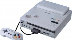 Logran jugar a una SNES PlayStation, la consola olvidada de Nintendo y Sony