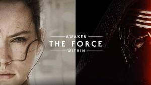 El último tráiler de Star Wars: The Force Awakens se centra en el Lado Oscuro