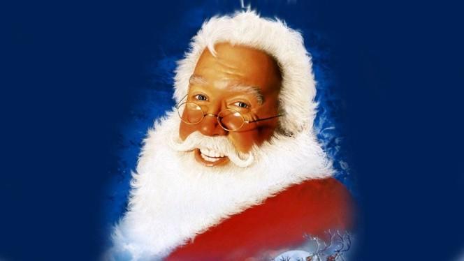 En estas Navidades, los frikis tendrán su propio Santa Claus gracias a Marvel Cómics