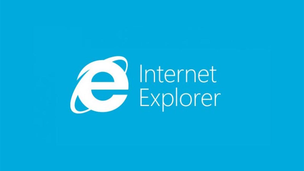 Una gran parte de Internet Explorer desaparecerá para siempre muy pronto