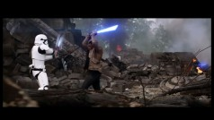 El último tráiler de Star Wars: The Force Awakens nos muestra un duelo épico e intenso