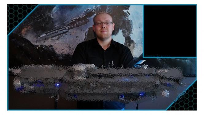 Un fan tarda tres años en crear un homenaje a Halo: el resultado es espectacular