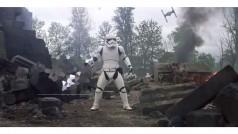 El nuevo tráiler de Star Wars: The Force Awakens incluye una sorpresa que no te esperabas