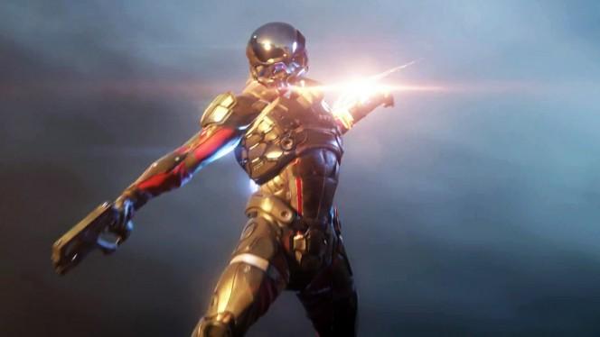 Fans descubren el GRAN secreto de Mass Effect Andromeda: ¡se escondía en su teaser!