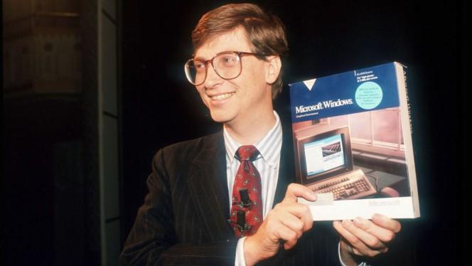 Windows cumple 30 años: repasamos su historia con 10 imágenes curiosas