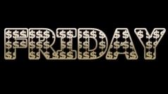 7 consejos para aprovechar el Black Friday y no gastar más de la cuenta