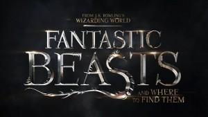 """Harry Potter: Se revela la primera imagen de su película precuela """"Animales fantásticos y dónde encontrarlos"""""""