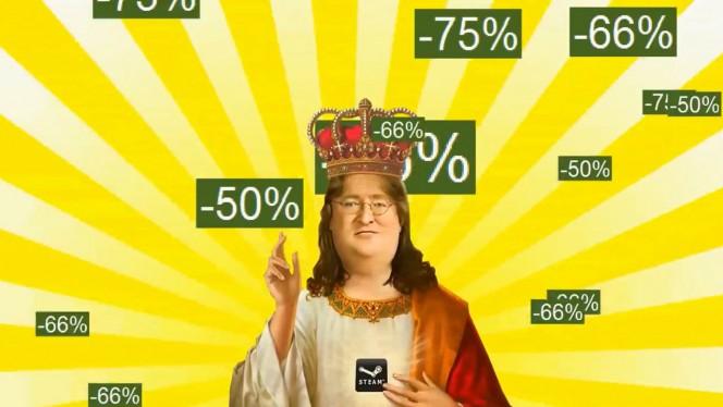 Tenemos una muy mala noticia con respecto a las rebajas de otoño y navidad de Steam…