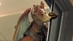Disfrutarás con esta muerte atroz y violenta del personaje más odiado de Star Wars