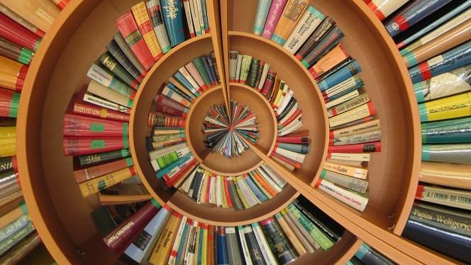Cuestionario literario en Grandes Libros