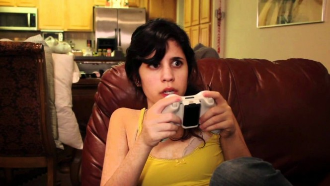 Hay más gamers chicas con PS4 o Xbox One que gamers chicos: un estudio rompe el gran tópico