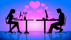 En 2040 no tendrás que salir de casa para ligar: así será el amor en el futuro