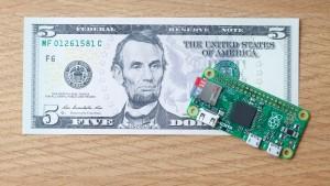 Llega Raspberry Pi Zero: el PC de 5 dólares que cabe en tu bolsillo