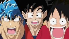 Llega el plato de comida que adorarás si eres fan del anime