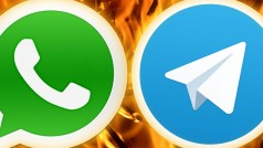 WhatsApp censura todos los links de Telegram