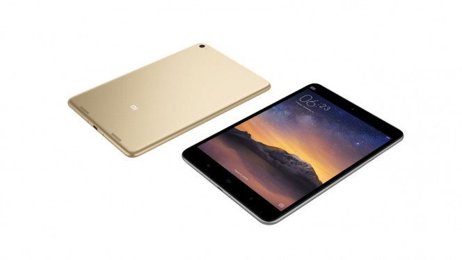 "Llega Xiaomi Mi Pad 2: el ""iPad mini"" chino y con Windows 10"