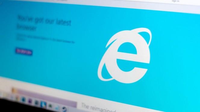 Microsoft vuelve a alertar a los usuarios de Internet Explorer: actualizad antes de que sea demasiado tarde