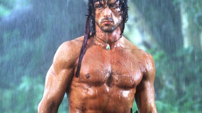 Vuelve Rambo
