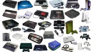 Un gamer fusiona ocho consolas en una: alucinarás cuando descubras CÓMO lo ha hecho