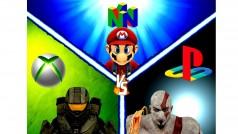 ¿¡Nintendo convence a Sony y Microsoft para echar una partida en directo a Wii U!?